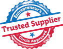 Entrepreneurs Circle Trusted Supplier logo