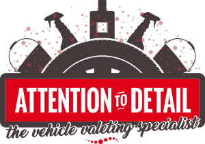 Attention to Detail Logo