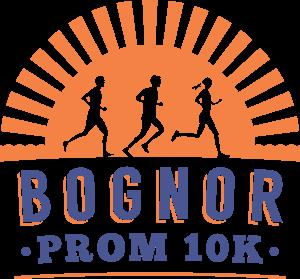 Bognor Prom 10K Logo