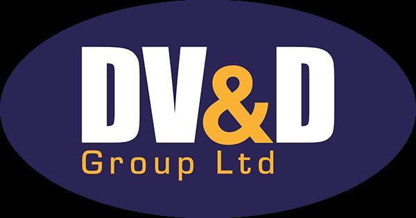 DV&D Logo