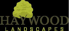 Haywood Landscapes Logo