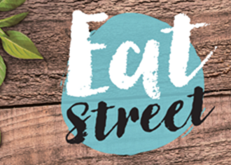 Candice Brown and Chris Bavin to headline Eat Street 2019