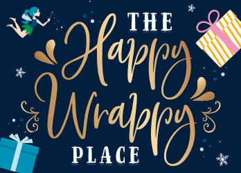 The Happy Wrappy Place