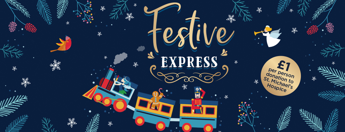 Festive Express