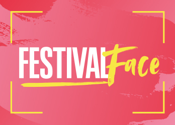 Become the Face of Festival Place