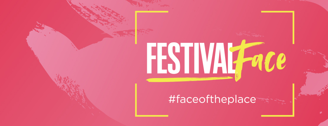 Face of the Place, Festival Place, Basingstoke