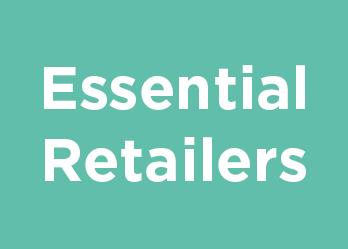Essential Retailers, Festival Place, Basingstoke