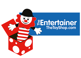 Half Term at The Entertainer, Festival Place, Basingstoke
