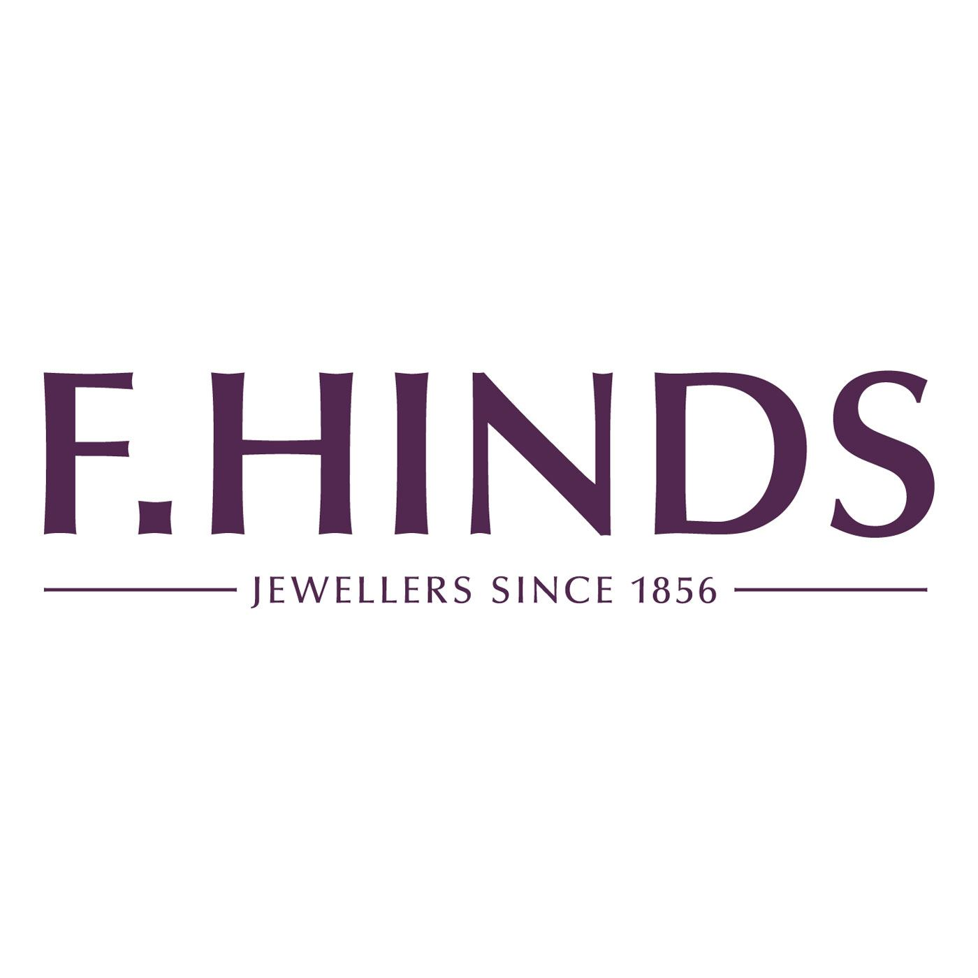 30% off Wedding Rings at F.Hinds, Festival Place