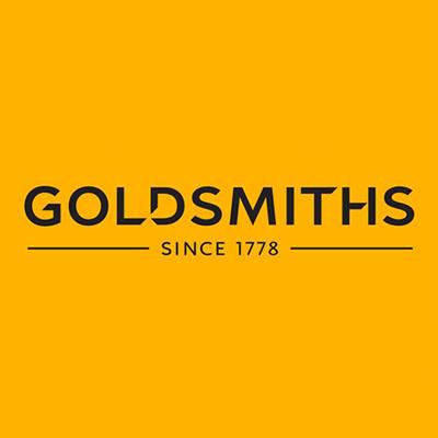 50% off at Goldsmiths