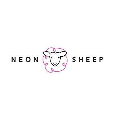 Neon Sheep