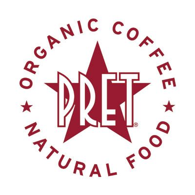 Unlimited Coffees at Pret, Festival Place, Basingstoke