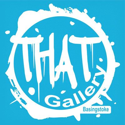 10% Off at THAT Gallery, Festival Place, Basingstoke.