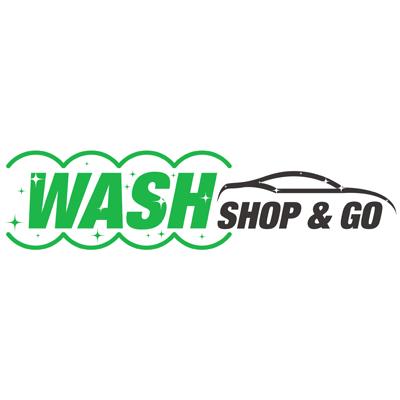Wash Shop and Go, Basingstoke, Festival Place, Hampshire