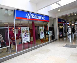 Nationwide helps vulnerable people in Basingstoke