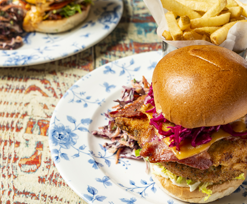 Cosy Club serves up a taste of summer