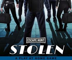 Escape Hunt at Home