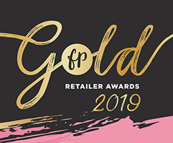 Winners revealed at Festival Place Retailer Gold Awards