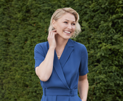 Emma Willis Launches new collection with Next