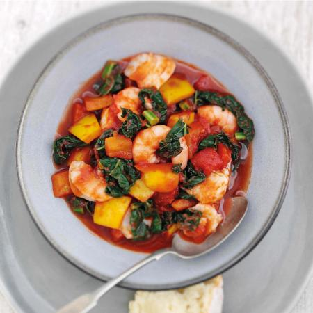 Picture of Tuscan Fish Stew