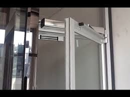 What are Automatic Door Systems and The Types We Offer