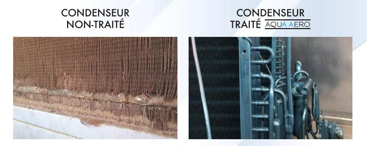 traitement antisargasses aqua aero
