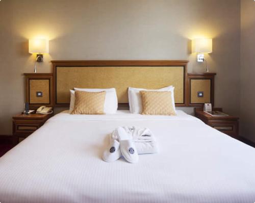 The Grange Bracknell Hotel
