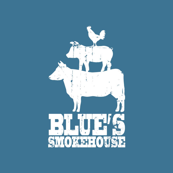 Blue's Smokehouse