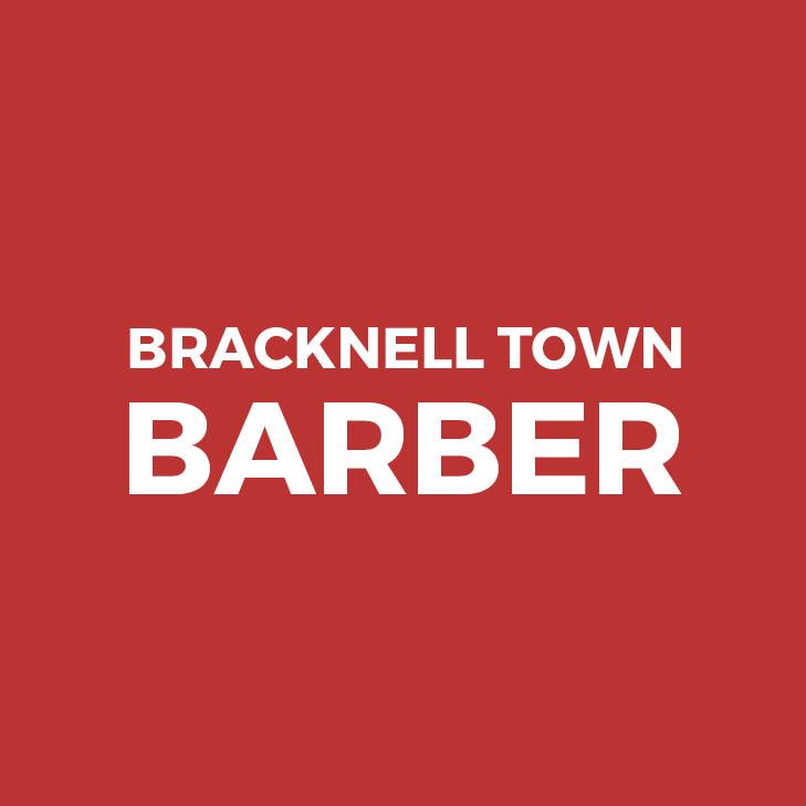 Bracknell Town Barber