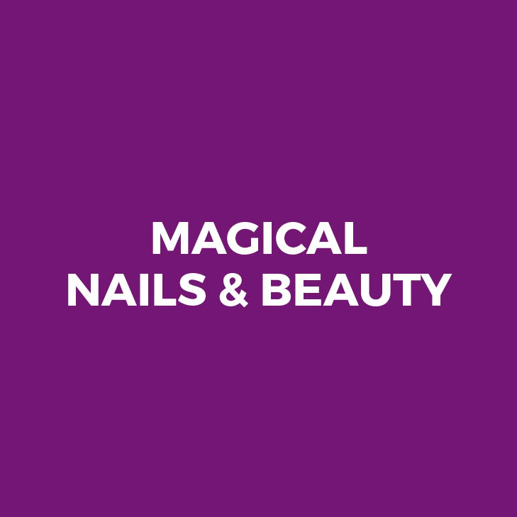 Magical Nails & Beauty
