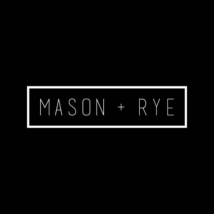Mason + Rye (Fenwick)