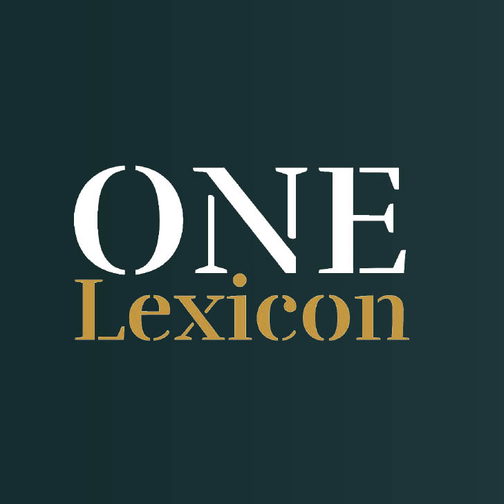One Lexicon