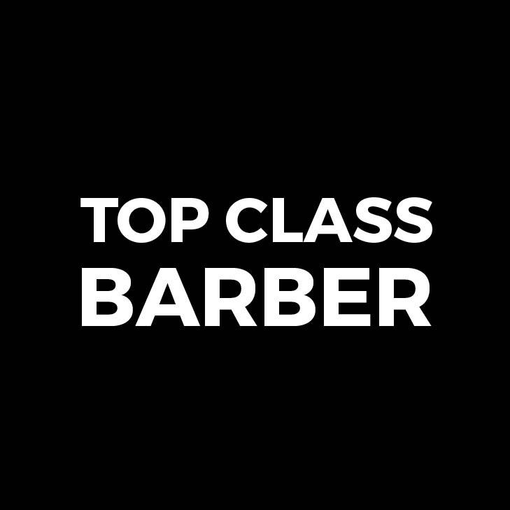 Top Class Barbers