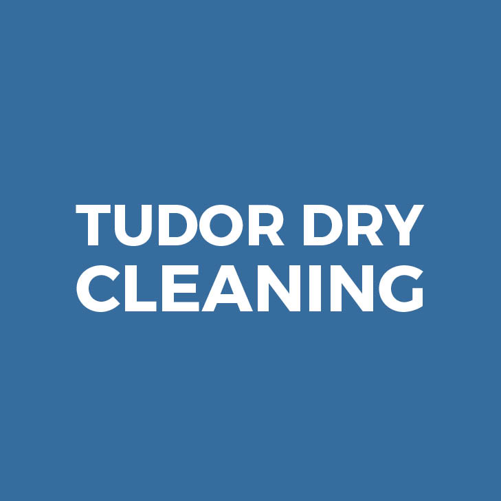 Tudor Dry Cleaning