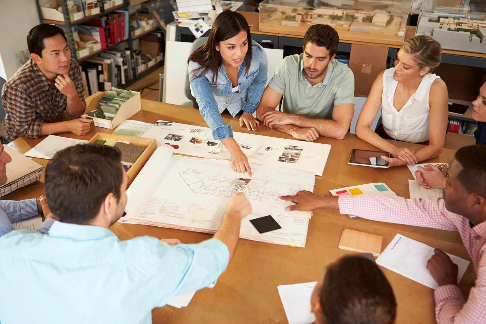 Growing business by developing a coaching culture within a leadership team.