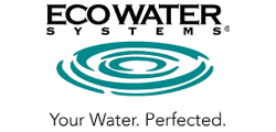 Eco Water Systems logo