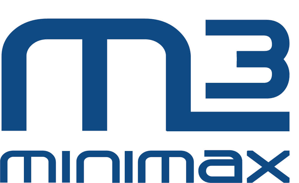 Minimax M3 Logo