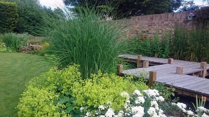 Garden Design and Build | Haywood Landscapes | Canterbury ...