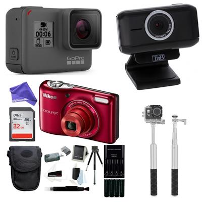 Caméras
