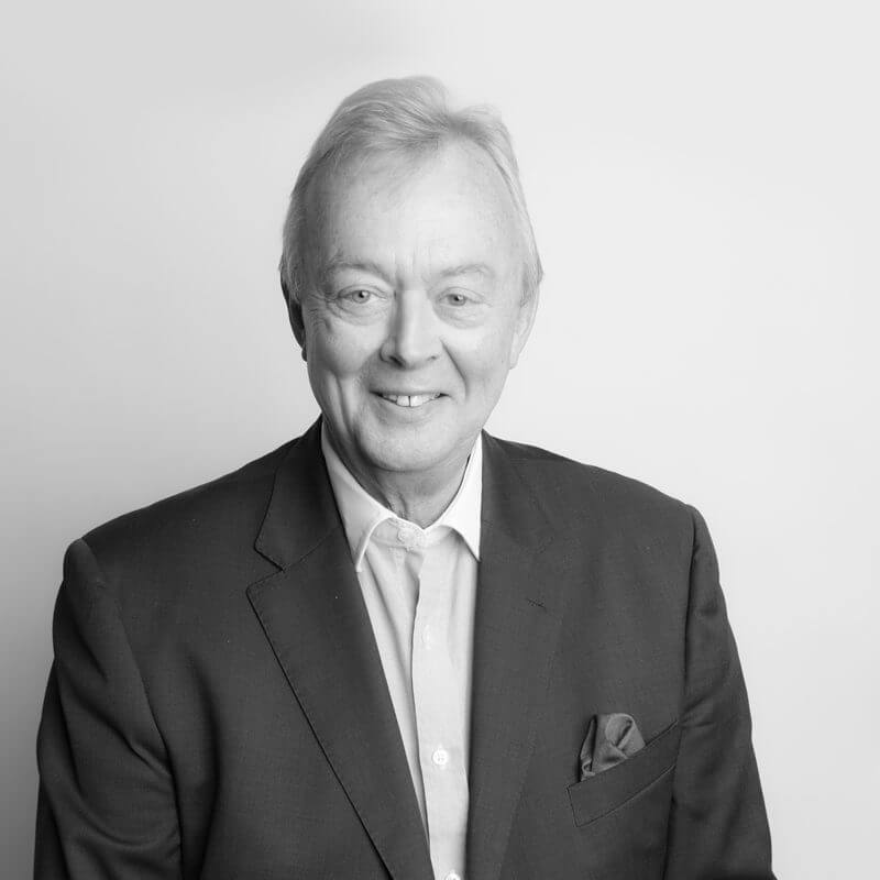 Grahame Purvis