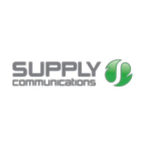 SUPPLY COMMUNICATIONS