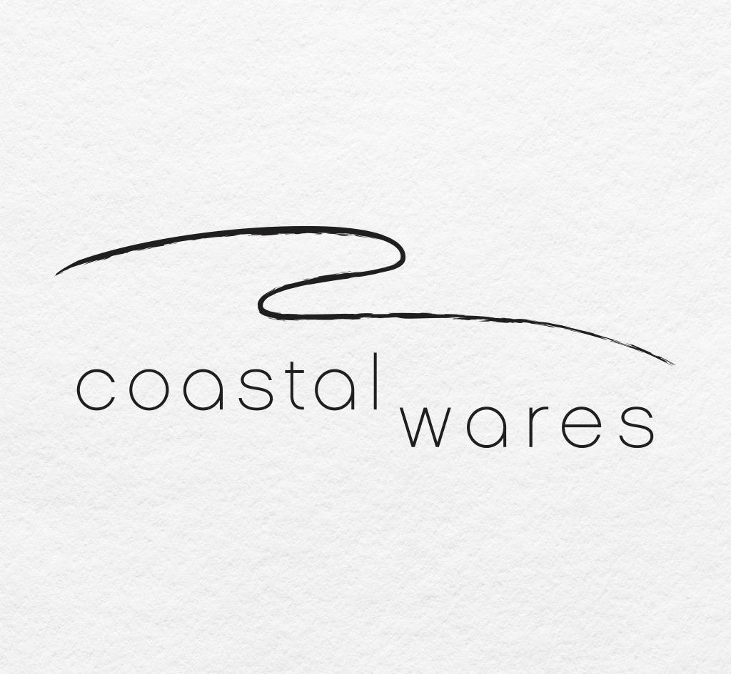 Coastal Wares : Logo