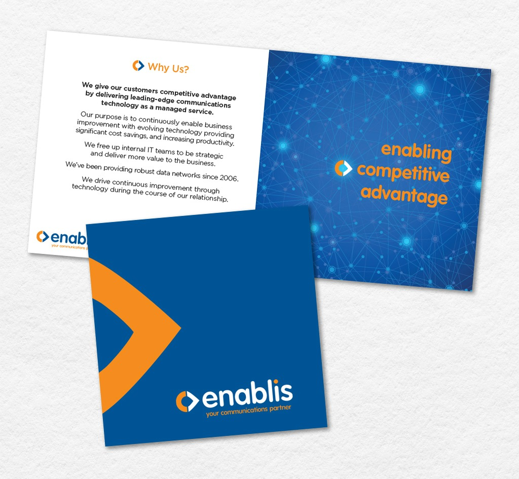 Enablis Pty Ltd : Print