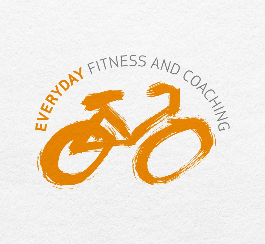 Everyday Fitness and Coaching : Logo