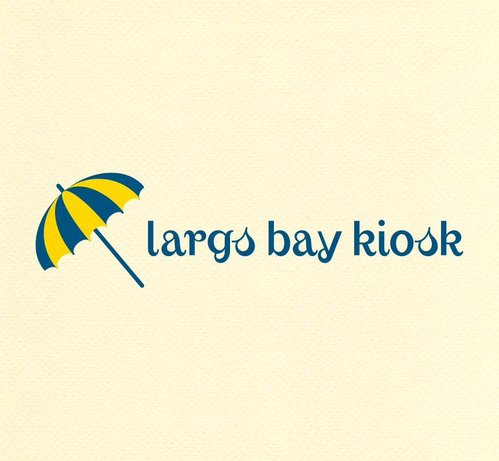 Largs Bay Kiosk : Logo