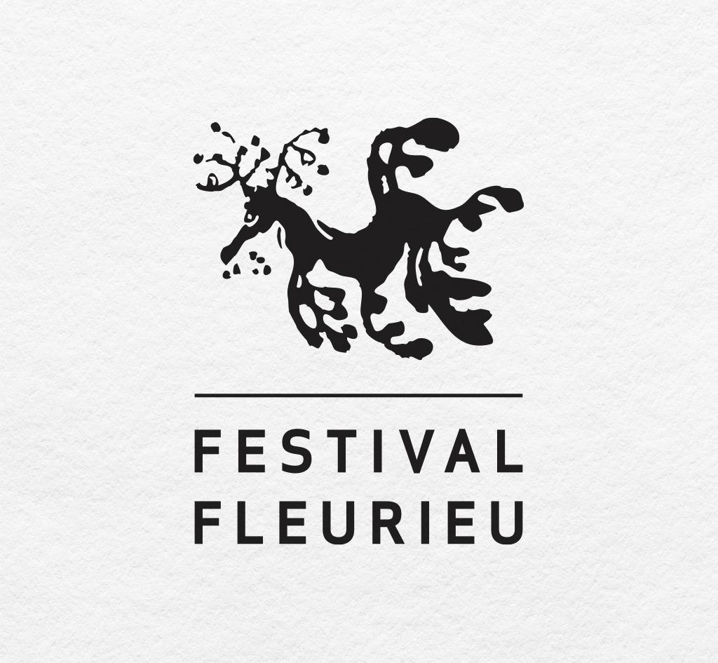 Festival Fleurieu : Logo