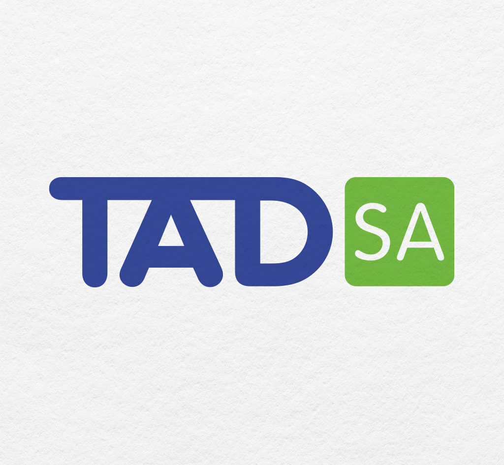 Technology for Ageing and Disability (SA) Inc (TADSA) : Logo