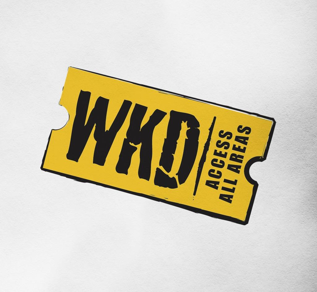 The Weekend Academy : Logo