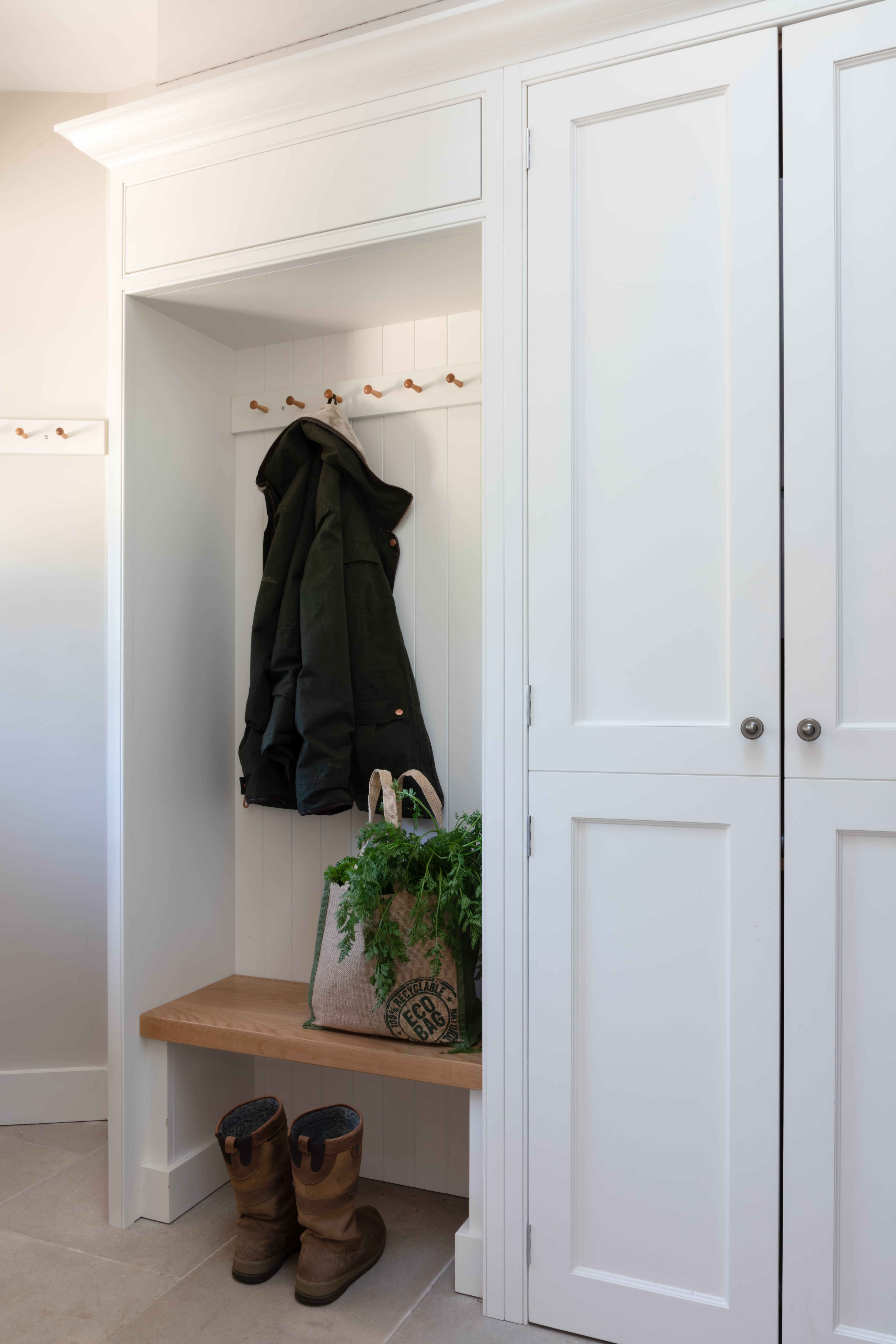Utility & Boot Rooms 13