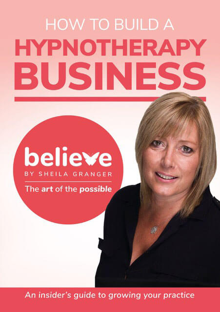 How to Build a Hypnotherapy Business Book